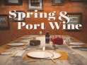Spring and Port Wine at Oldham Coliseum