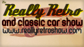 The Really Retro and Classic Car Show