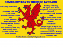Somerset Day in Bishops Lydeard