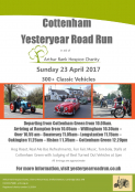 The Cottenham Yesteryear Road Run