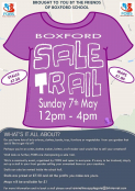 Boxford Sale Trail