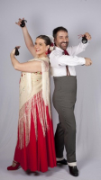 Flamenco and Latin Cabaret