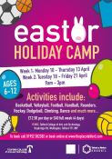 Easter Holiday Kids Camp