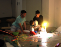 Early Years Workshops | Project Light