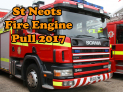 St Neots Fire Engine Pull