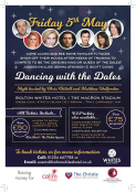 Dancing with the Soaps - Charity Event