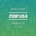 Swansea City Centre Student Lock In: Massive discounts for one night only!