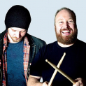 Jonny & The Baptists: Eat The Poor