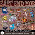 East End Mob - Private View and Exhibition