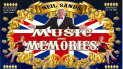 Neil Sands' music and memories