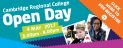 May Open Day