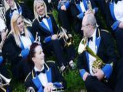 MILNROW BRASS BAND in Concert at Shaw Playhouse 2