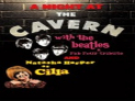 A Night in the Cavern at Shaw Playhouse 2