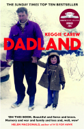 A talk by Keggie Carew, author of Dadland