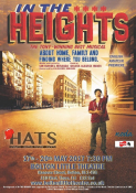 In The Heights - The Musical