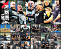 Strongman Bolton 2017 - In association with Xplosive Ape