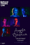 NT Live: Angels In America - Part 1, Millennium Approaches