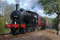 May Bank Holiday Steamings at Bolton Steam Museum