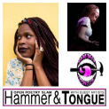 Hammer & Tongue Cambridge featuring Vanessa Kisuule and Tina Sederholm