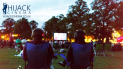 Outdoor Cinema // Step Brothers // Grease