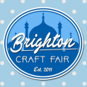 Brighton Craft Fair - 6th May 2017