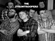 Join us for an evening of fun with The Strumtroopers