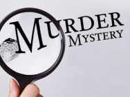 Murder Mystery Dinner Evening Returns for a Christmas Slaying!!!