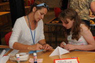 Free Family Crafts at St Annes Arts & Community Centre