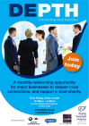 Depth Business Networking Event