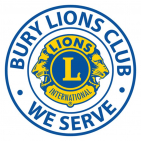Bury Lions Carnival 2015