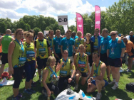 Join The Children's Trust team at the BUPA London 10k @childrens_trust @BupaLondon10000