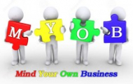 Mind Your Own Business - Sessions to help your business grow!