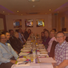 T.BOW Business Networking Wolverhampton