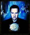 Brain Hacker – Keith Barry debut tour starts at  @epsomplayhouse #supportlocaltheatre you won't beiieve your eyes