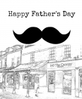 Celebrate Fathers Day at 143 The Canopy award winning #Epsom restaurant @143thecanopy #fathersday