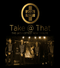 Take That - Tribute Night at The Cedars