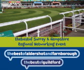 thebestof Surrey & Hampshire Regional Event