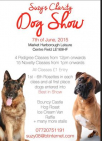 Suzy's Charity Dog Show