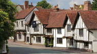 Business networking at The Swan in Lavenham