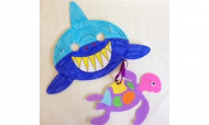 Under the Sea Crafts with Millets Craft Shack