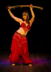 Arabian Nights Belly Dance Show