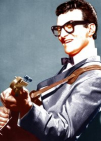 Rave On - A Tribute to Buddy Holly