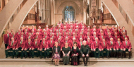 St Davids Cathedral 28th Summer Concert