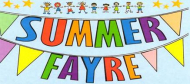 Barnstaple Summer Fayre in aid of Crohns and Colitis uk