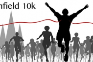 Lichfield 10k and Family Fun Run
