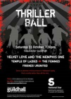 Thriller Ball
