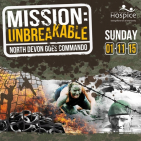 Mission Unbreakable NDevon's 10k Obstacle course
