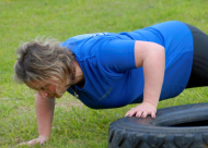 Total Workout Fitness Training in South Molton