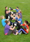 Group Fitness Classes in Barnstaple