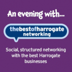 An Evening with The Best of Harrogate